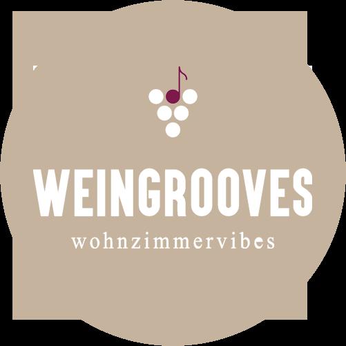Weingrooves | Weinprobe Julia Kniese
