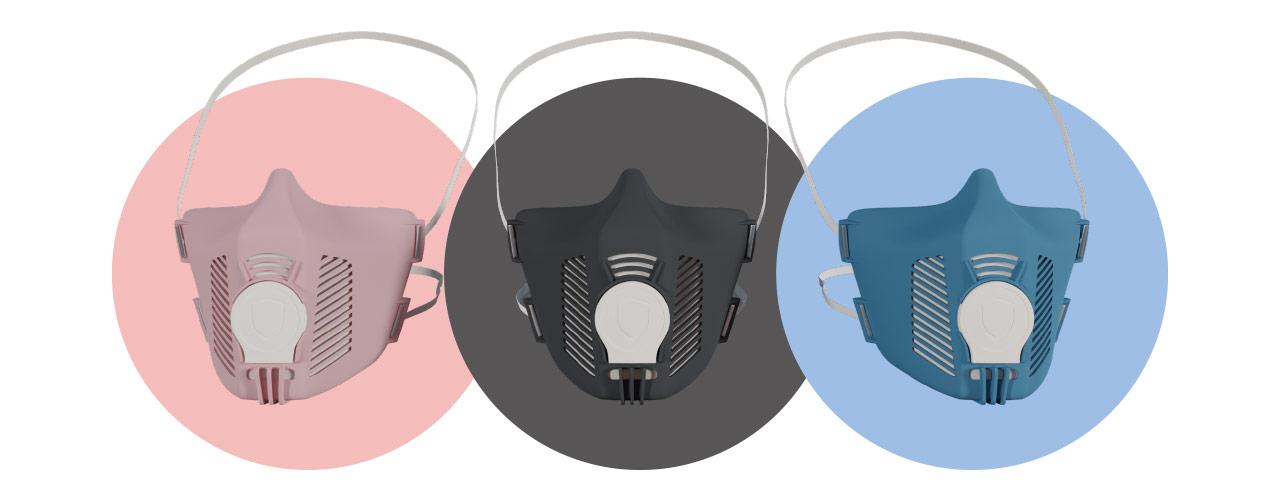Asuwahl Masken Premium