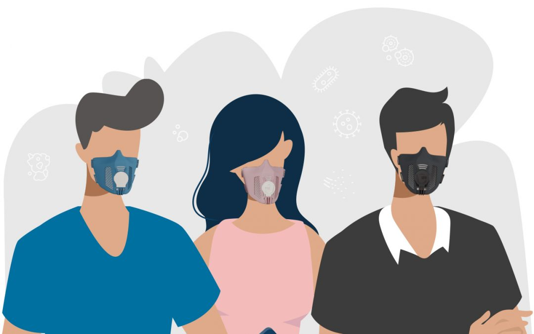 TPE Protect Maske kaufen